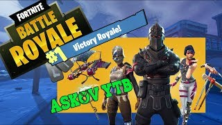 FORTNITE NEW SKIN and NEW MODE-#214 Wins!