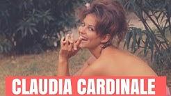 Sexy Actress CLAUDIA CARDINALE Vintage 1960s