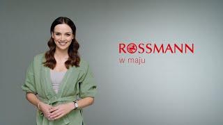 Rossmann w maju (1-15.05)