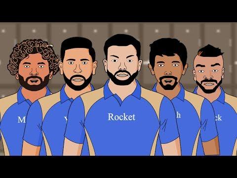 Mumbai Indians | IPL 2019
