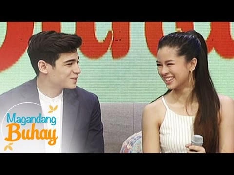 Magandang Buhay: Marco's message for Kisses
