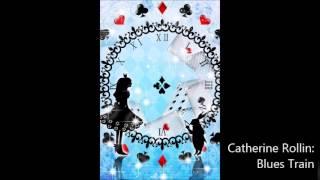 Catherine Rollin:ジャズジャズジャズ!jazz-a-little JAZZ-A-LOT から...