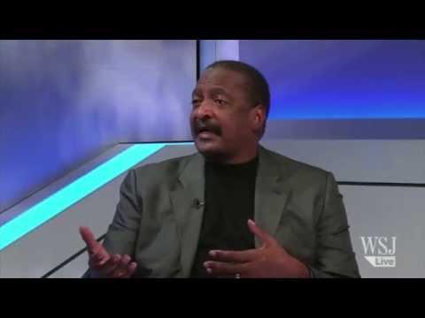 Mathew Knowles Discusses Destiny's Child's Future