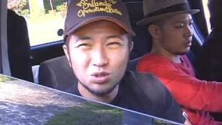 かりゆし58「風のように」 PV撮影メイキングムービー 撮影初日編.
