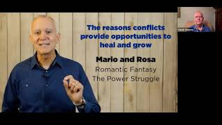 Wk 6 Reasons Conflict Can Lead to Healing