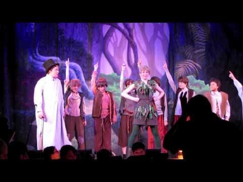 Peter Pan - I Won't Grow Up