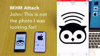 Awdl iOS Wi