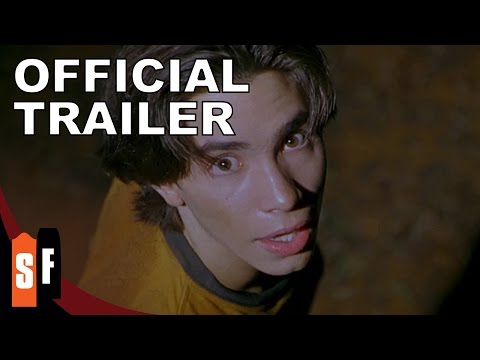 Jeepers Creepers (2001) - Official Trailer (HD)