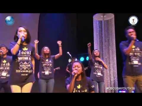 Praise and Worship Team, Part - 10 (BAWIPA THANGTHAT) @ CBC USA YOUTH CONFERENCE 2016