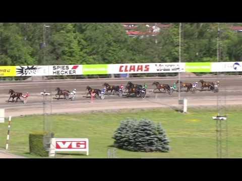 Oslo Grand Prix 2014 : Univers de Pan (1'11''9)