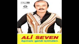 Ali Seven - İsyanım Var