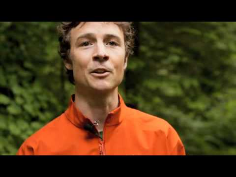 ARC'TERYX One Minute with Adam Campbell