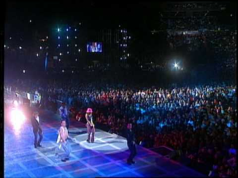 Janet Jackson with guest Missy Elliott - Son Of A Gun (LIVE All For You Tour, Hawaii)
