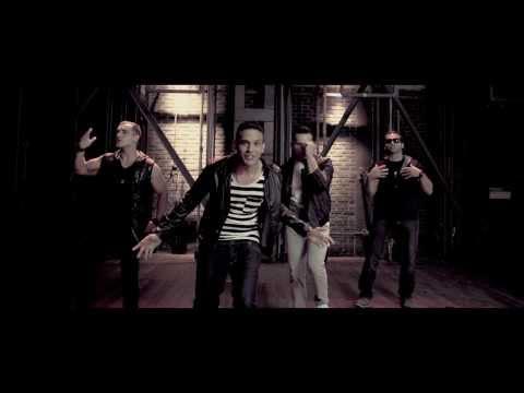 TECUPAE - DAME UN BESITO (Videoclip Oficial)