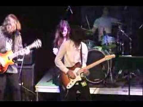 Paul Green School Rock & Jon Anderson