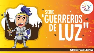 """CDL KIDS en vivo: El cinturón de la verdad (serie """"Guerreros de Luz"""")"""