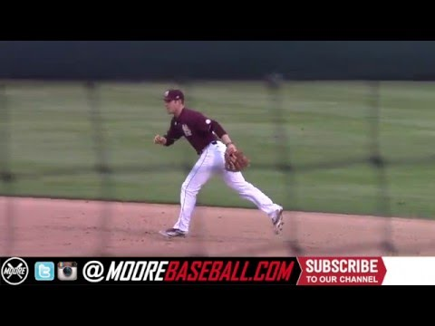 JOHN HOLLAND PROSPECT VIDEO, INF, MISSISSIPPI STATE