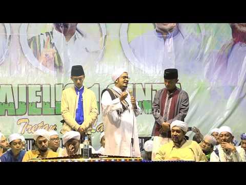 Gus Azmi Dan Matdumbuk Disuruh Berdiri Oleh Habib Abdul Qodir Baabud - 3 Majelis 1 Cinta