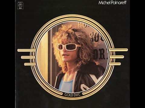 MICHEL POLNAREFF Good Bye Marylou