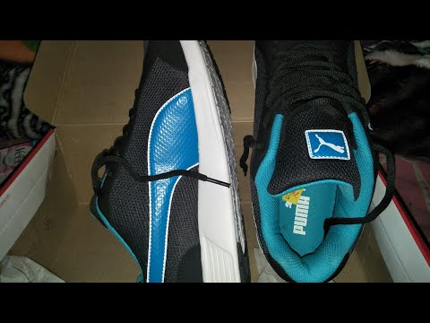 How to Clean Suede Puma's Tutorial YouTube