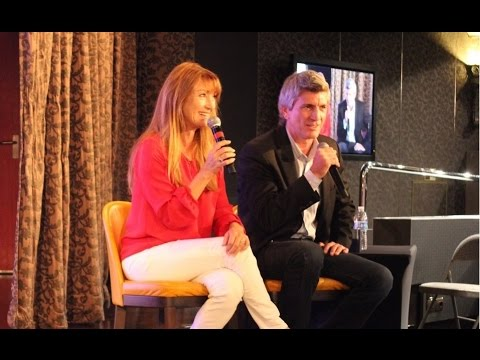 Jane Seymour & Joe Lando... Open Hearts Open Minds Cruise