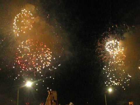 Happy 241st #America ! Love, @macys #Manhattan #Fireworks Smile by Peachy Deegan