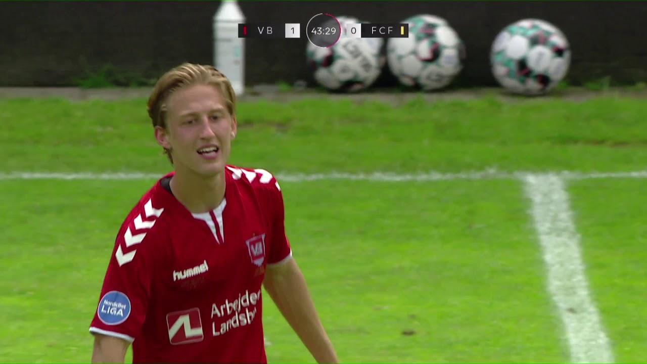 Download VB - FC Fredericia 2-0 (27/06-2020)