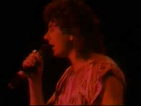 Jefferson Starship -1984- No Way Out