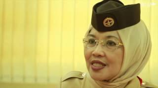 PROFIL NOVA | SYLVIANA MURNI, SH, MSi | Deputi Gubernur DKI Jakarta