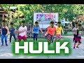 Zumba HULK | Blaxx