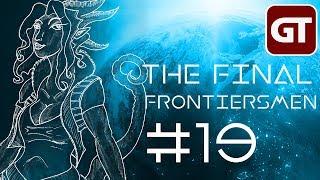 Thumbnail für The Final Frontiersmen - SciFi Pen & Paper - Folge 19: Im Krieg gibt's keine Feinde
