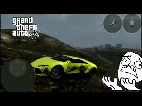 Gta V In Android+ Link De In Descarga /,railex Mods