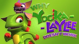 Yooka Laylee: The Problem with the Genre | Billiam