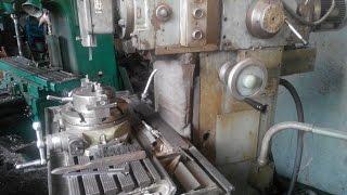 6720 milling фрезерный станок  демонтаж и загрузка(, 2016-04-28T07:24:36.000Z)
