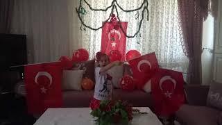 Cumhuriyet Bayramımız Kutlu Olsun 2018
