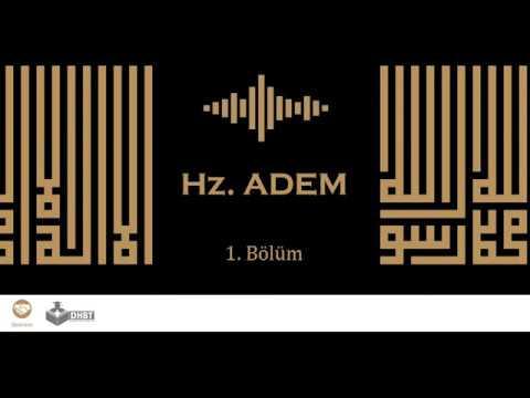TRT DİYANET TV - Kısas-ı Enbiya - Hz. Adem 2.Bölüm