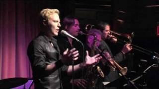 Jonny Blu - Babaloo - Live at Vibrato
