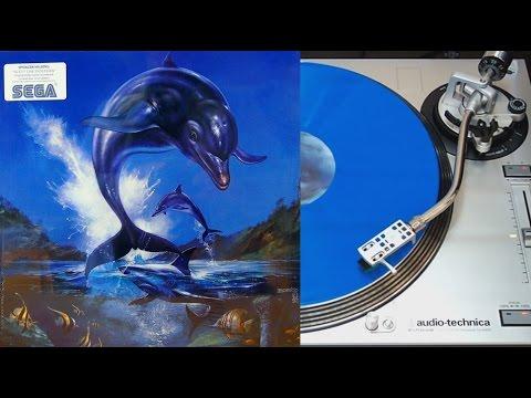 b31de246dd3d Ecco the dolphin - vinyl LP face A (non-officiel) - YouTube