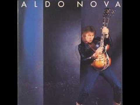 Aldo Nova - It's Too Late