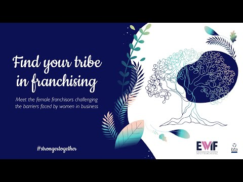 Meet the female franchisors challenging the barriers faced by women in business