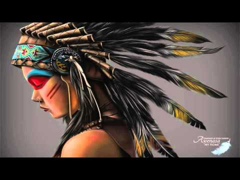 Native American Music | Shamanic Chant, Vocal, Storm & Spirit Flute | Peace and Relaxation