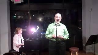 Chuck Lavazzi sings Tom Lehrer
