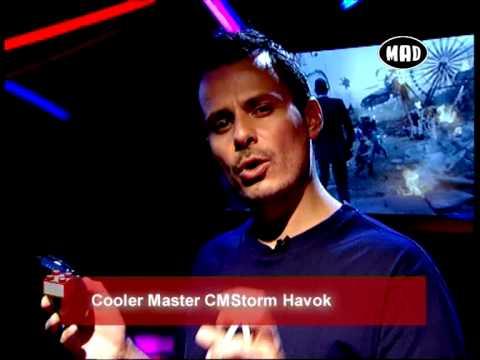 Persona 4: Arena, Cooler Master, CMStorm Havok & LG Optimus L3 II (Games 19.7.13)