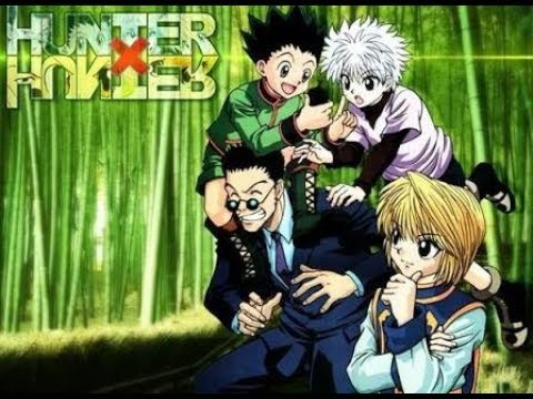 Hunter X Hunter Episode 3 | Versi Bahasa indonesia
