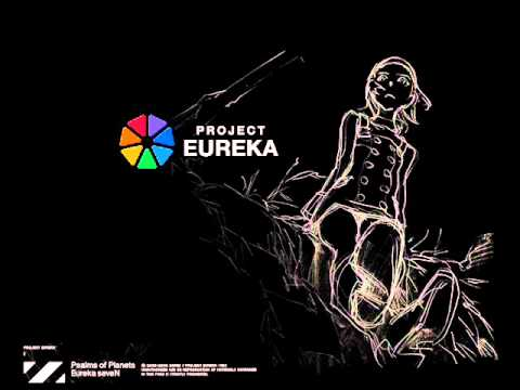 Eureka seveN OST 1 // GET IT BY YOUR HANDS