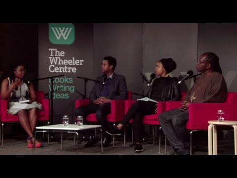 Africa Talks: Books and Tales