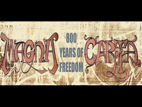 Magna Carta – 800 Years of Freedom: A Spiked Debate