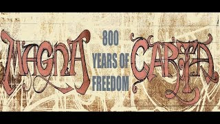 Magna Carta 800 years of Freedom: A spiked debate