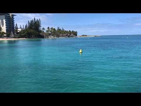 Le Meridien Resort New Caledonia