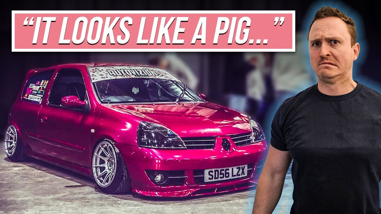 Here's What We REALLY Think Of Your Cars 6